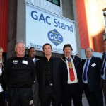 GAC expands UK network with new Sheffield office at Bramall Lane, home of Sheffield Utd FC 1MB