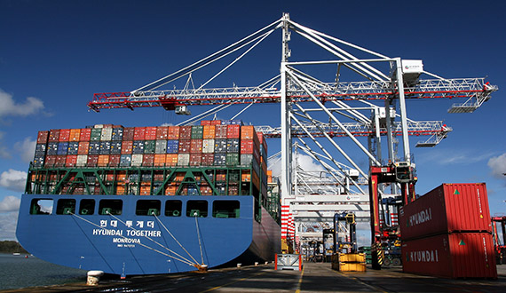 The Hyundai together breaks Southampton's handling record