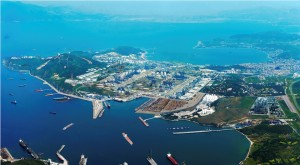 130222 Petkim future port