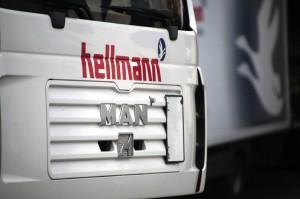Hellmann Truck