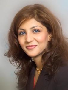 Dr Omera Khan