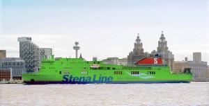 Stena Line St Patrick's Day