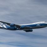 747-8f VDA RC601 Air to Air