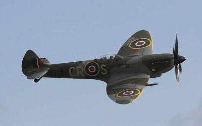 Spitfire resized