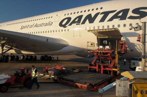Qantas A380 resized