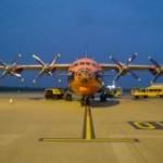 Ebola flights reduced