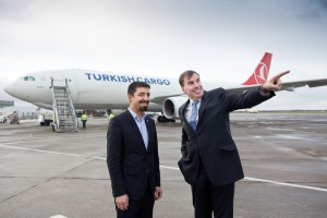Shn Airport Turk Cargo 20