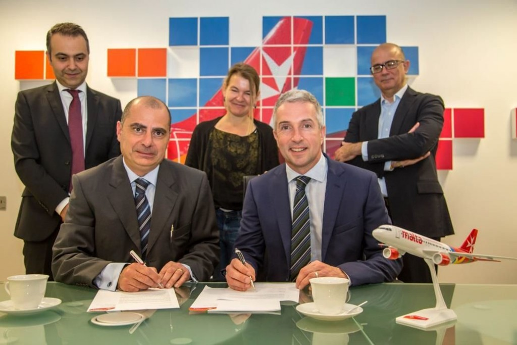 Air Malta deal resized