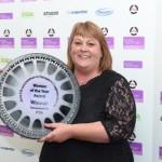FTA everywoman Women in Transport & Logistics Awards 2016.