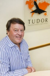 David Johnson, Tudor resized