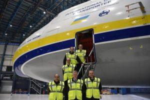 Antonov lift off team resized